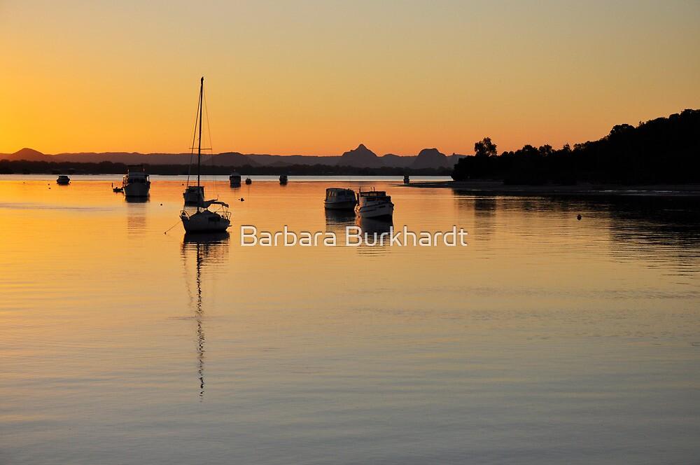 Bribie Island in the Sun (3) by Barbara Burkhardt