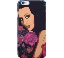 Stella's Rose Garden iPhone Case/Skin