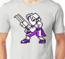 Vega (sprite) Unisex T-Shirt