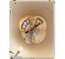 Tuscany Retreat iPad Case/Skin