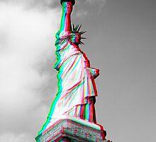Lady Liberty by transfat
