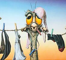 Hear No Evil, Speak No Evil, See No Evil by John  Murray
