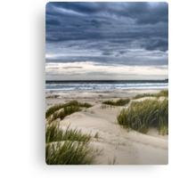 Sand, Sea and Sky Metal Print