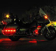 Night Cade by Howard Lorenz