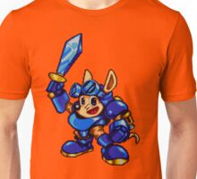 Rocket Knight  Unisex T-Shirt