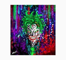 Abstract Joker Unisex T-Shirt