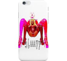 RuPaul - SLAYYYYY iPhone Case/Skin