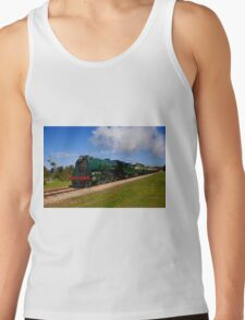 Australian Railway Tank Top