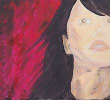 Mimi work in progress 2011 by jonolaf