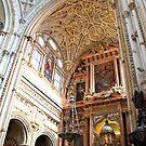 Córdoba Cathedral by terezadelpilar~ art & architecture