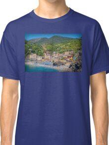 Cinque Terre Classic T-Shirt