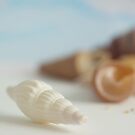 A tiny sea by dhmig