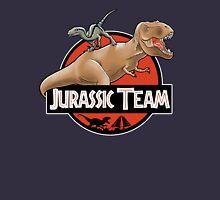 Jurassic Team Unisex T-Shirt