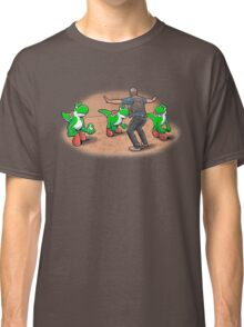 Yoshi world Classic T-Shirt