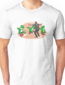 Yoshi world Unisex T-Shirt
