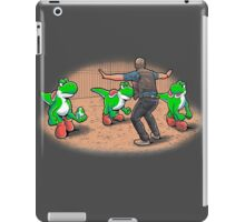 Yoshi world iPad Case/Skin