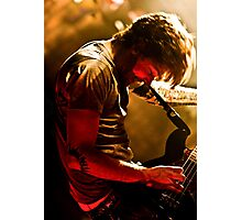 grind and groove Photographic Print