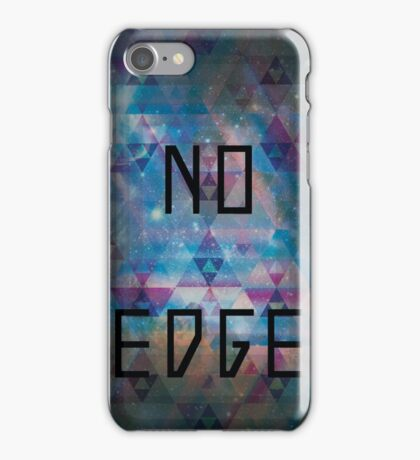 The Universe - NO EDGE - Abstract iPhone Case/Skin