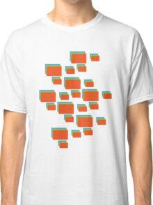 square & colors Classic T-Shirt