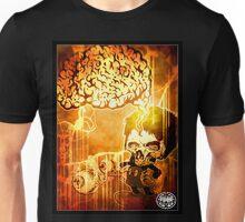 MINDFAWK Unisex T-Shirt