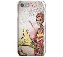 Vulnavia, Abominable, Doctor Phibes, Art, Print, Vincent Price, 70's, Musical, Horror Movie,Mad scientist, B Movie, bmovie, joe badon, cult classic, cult, Revenge, Plagues, saw iPhone Case/Skin