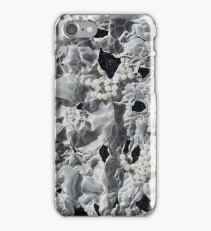 CRUNCH iPhone Case/Skin