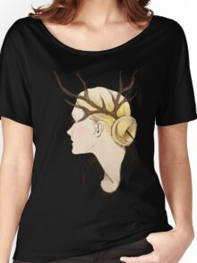 Costume Party 3 Women's Relaxed Fit T-Shirt