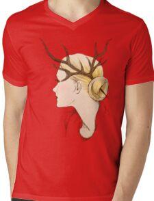 Costume Party 3 Mens V-Neck T-Shirt