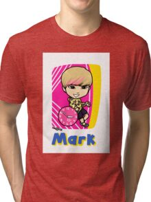 GOT7 딱 좋아 Mark Tri-blend T-Shirt