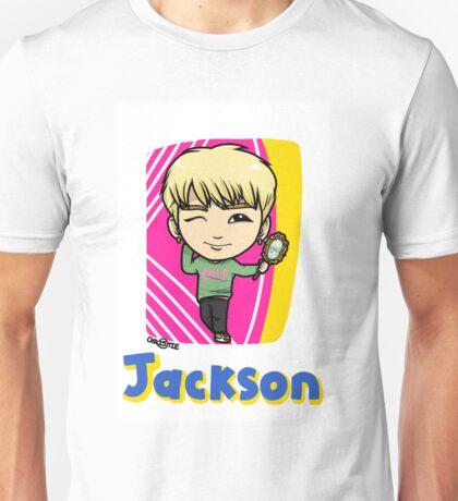 GOT7 딱 좋아 Jackson Unisex T-Shirt
