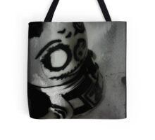 strange jar Tote Bag
