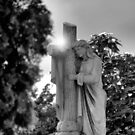 Leaving it at the cross by Matthew Reed