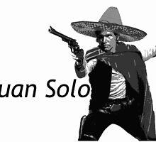 Juan Solo by JustinBueshet24