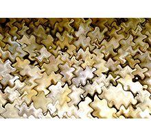 Cashew Brittle Photographic Print