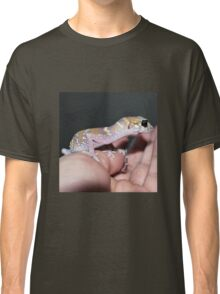 Me Lady - Hypo Thick-Tailed Gecko Classic T-Shirt