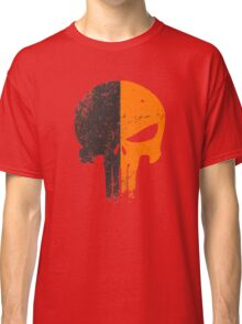 Punisher Deathstroke Classic T-Shirt