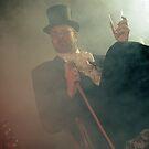 Earl of Steampunk II by ARTistCyberello