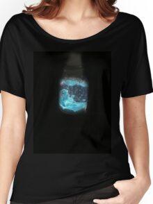 blue jar Women's Relaxed Fit T-Shirt