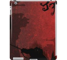 ChinChoppa iPad Case/Skin