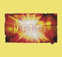Metta Burst Kids Tee