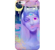 Smoke and Mirrors  iPhone Case/Skin