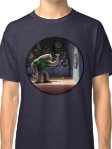 Sloth Darts Classic T-Shirt