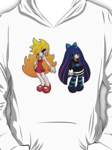 Panty and Stocking T-Shirt