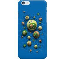Emoticontagious iPhone Case/Skin