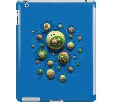 Emoticontagious iPad Case/Skin