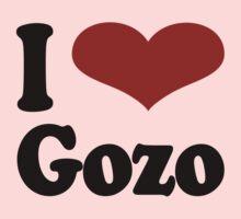 I <3 Gozo by fionavella