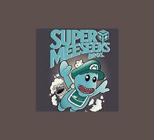 Super Meeseeks Bros T-Shirt