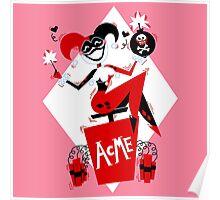 Dynamite! Poster