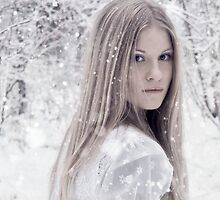 Pure As Snow by ilva