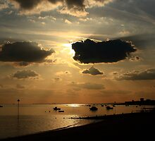 Thorpe Bay by Daniel  Edwards